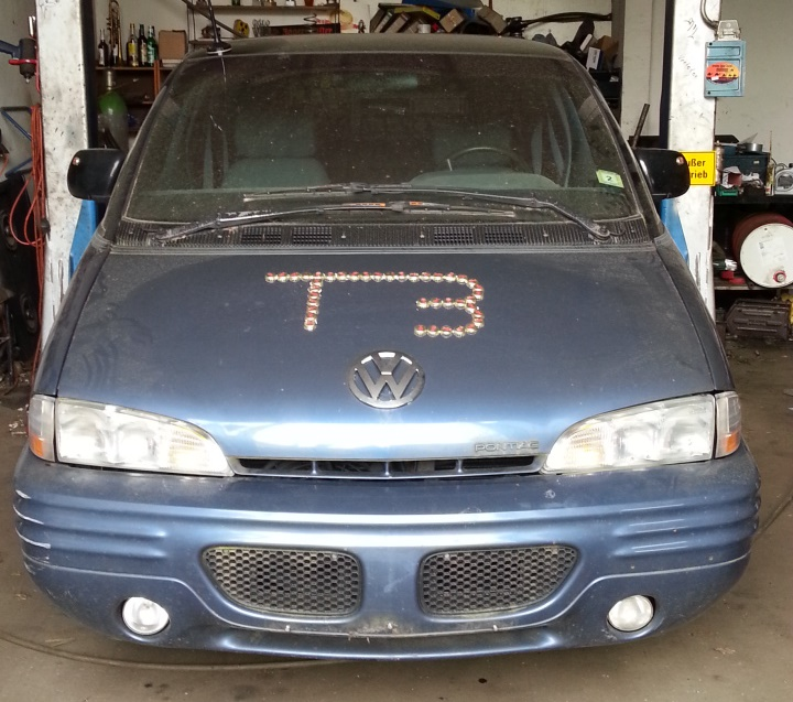 Pontiac (front)
